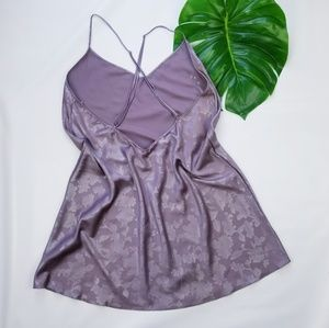 Victoria's Secret Nighty Silky Sexy Slip Pagama